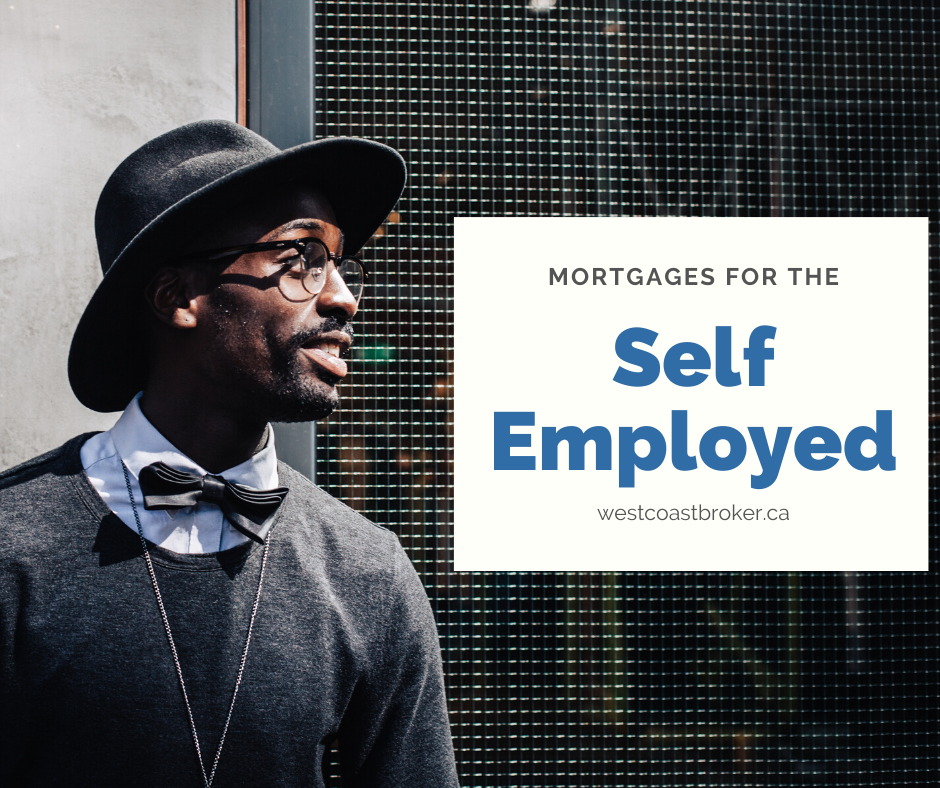 Shannon Mayhew Mortgages For-Self Employed
